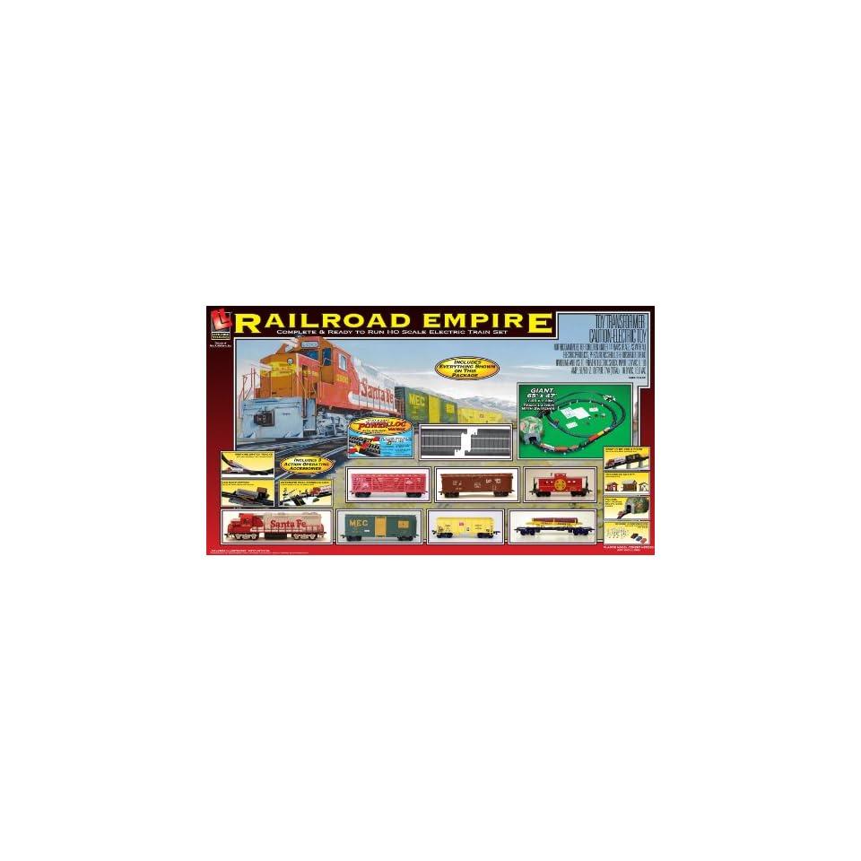 Feature Product Baby Hip Hugger Life Like Railroad Empire HO