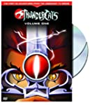 Thundercats: Season 1, Volume 1