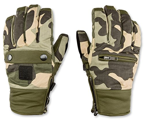 volcom-mens-let-it-storm-glove-camouflage-large