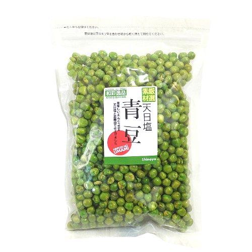 青豆(グリーンピース) 500g