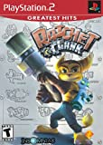 Ratchet and Clank - PlayStation 2