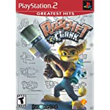 Ratchet & Clank - PlayStation 2 ~ Sony Computer...