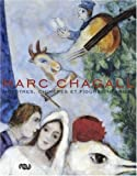 echange, troc Francine Mariani-Ducray - Marc Chagall : Monstres,chimères et figures hybrides