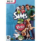 The Sims 2: Pets Expansion Pack (PC DVD)by Electronic Arts