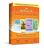 Software - Nova Development US Hallmark Card Studio 2013