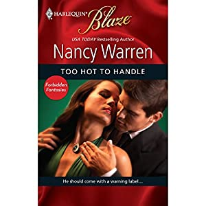 Too Hot to Handle Audiobook