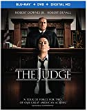 The Judge (Blu-ray) (2015) Poster