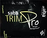 New Saba Trim Pro 14 Count Trial Packs