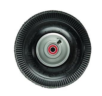 """121055 2 capas 10 """"neumático de la rueda con sellado Semi-Rodamientos"""