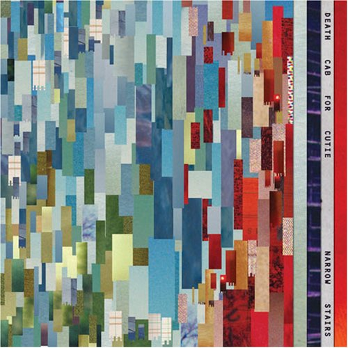 Death Cab For Cutie - Narrow Stairs [Vinyl] - Zortam Music