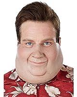 Super Size Caricature Fat Mask