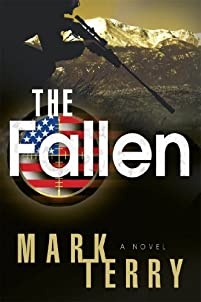 The Fallen: A Derek Stillwater Thriller by Mark Terry ebook deal