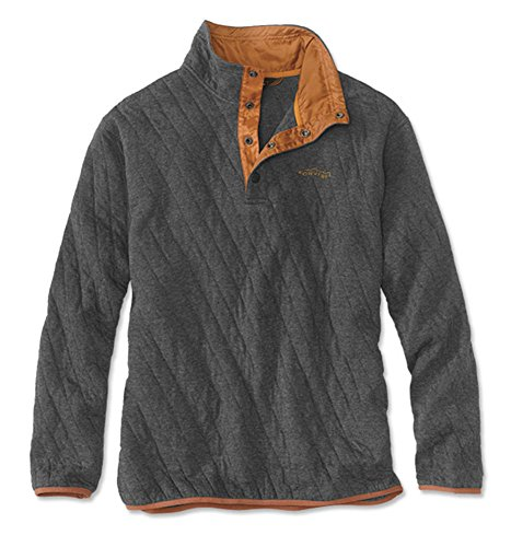 orvis-mens-trout-bum-quilted-snap-sweatshirt-dark-slate-x-large