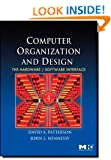Computer Organization and Design, Fourth Edition: The Hardware/Software Interface: The Hardware/software Interface (The Morgan Kaufmann Series in Computer Architecture and Design)