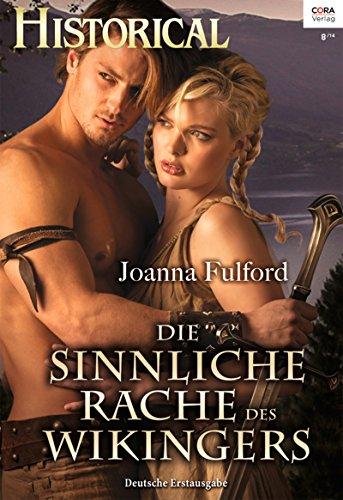 Joanna Fulford - Die sinnliche Rache des Wikingers (Historical)