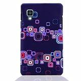 Phonix LGL42SQR mobile phone case-Étuis pour téléphones mobiles Multi