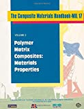 img - for Composite Materials Handbook-MIL 17, Volume 2: Polymer Matrix Composites: Materials Properties book / textbook / text book
