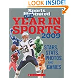 Sports Illustrated Kids Year In Sports 2009 (Scholastic Year in Sports)