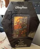 Disney Theme Park Exclusive Nightmare Before Christmas Playing Cards