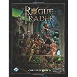 Rogue Trader RPG: Core Rulebookby Fantasy Flight Games