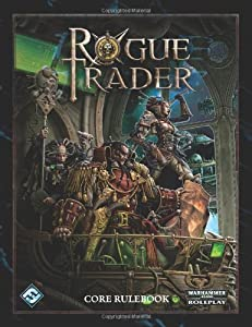 Rogue Trader RPG: Core Rulebook