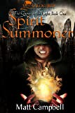 Spirit Summoner (The Chosen of the Light)