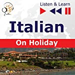 In vacanza - Italian on Holiday (Listen & Learn) | Dorota Guzik