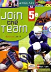 Join the team 5e/a2 +cd-rom