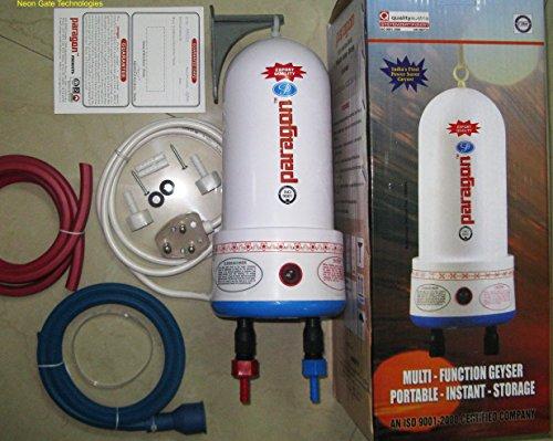 Paragon 3000-Watt Portable Instant Water Heater