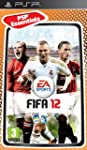 Fifa 12 - essentials