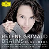 Concertos | Brahms, Johannes (1833-1897)