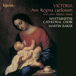 Ave Regina Caelorum / Missa Ave Regina Caelorum