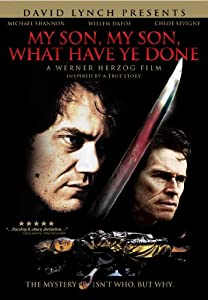 My Son My Son What Have Ye Done [DVD] [2009] [Region 1] [US Import] [NTSC]