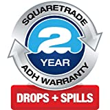 SquareTrade 2-Year Accident Protection + Warranty (Tablet Below $100)