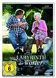 DVD Das Labyrinth der Wörter [Import allemand]