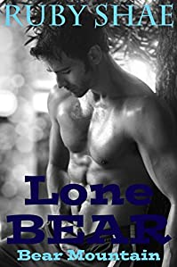Lone Bear: Bbw Paranormal Shape Shifter Romance by Ruby Shae ebook deal