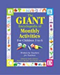 Giant Encyclopedia/Month.Act. (3-6)