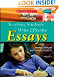Teaching Students to Write Effective...