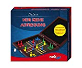 Noris Spiele 606108006 - Deluxe Reisespiel