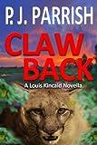 Claw Back (Louis Kincaid)