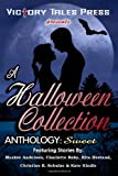 img - for A Halloween Collection Anthology: Sweet book / textbook / text book