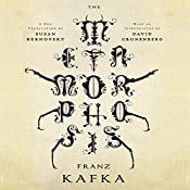 The Metamorphosis: A New Translation by Susan Bernofsky | [Franz Kafka, Susan Bernofsky (translator)]