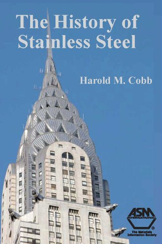 history-of-stainless-steel-4a-asm-handbook