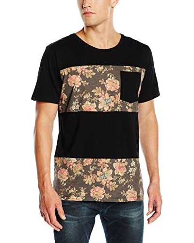 O'Neill T-Shirt Lm Dawn Of The North grau