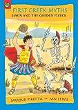 Jason and the Golden Fleece (First Greek Myths)