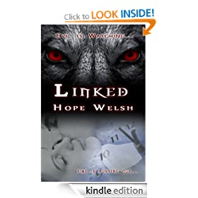 Linked (A Paranormal/Fantasy Romance) (Prophecy Book One)