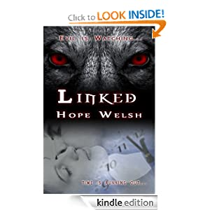 Linked (Prophecy Book One)