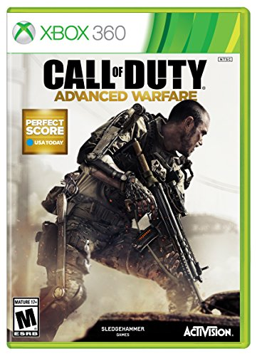 Call of Duty: Advanced Warfare - Xbox 360 (Xbox 360 Games Advanced Warfare 2 compare prices)
