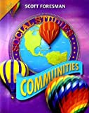 img - for Communities Social Studies Gold Edition-2004 book / textbook / text book