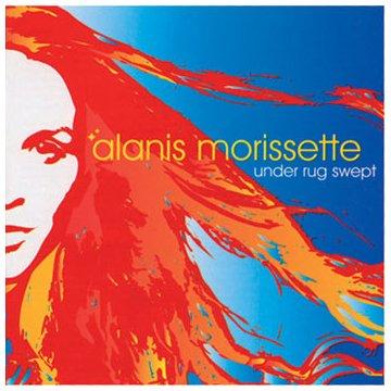 Alanis Morissette - ALANIS MORISSETTE - Lyrics2You